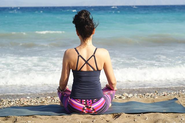 Différentes formes de méditation