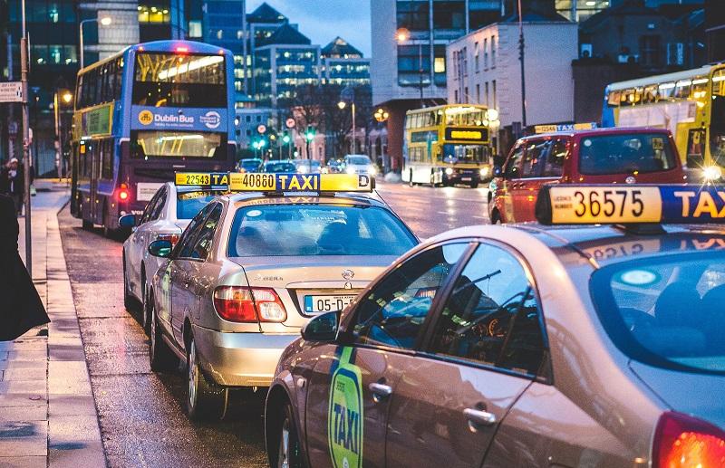 Qualité d'un bon conducteur de taxi