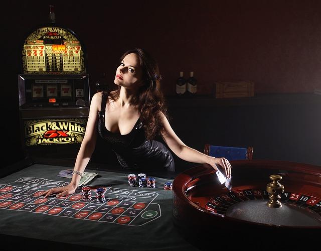 Quels sont les atouts d'un casino web ?
