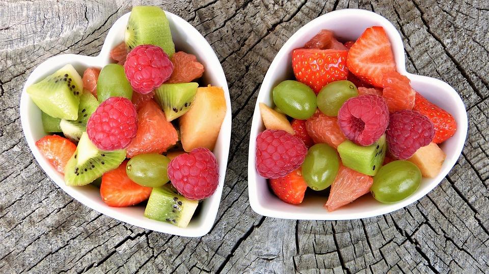 Le régime alimentaire pour perdre du poids
