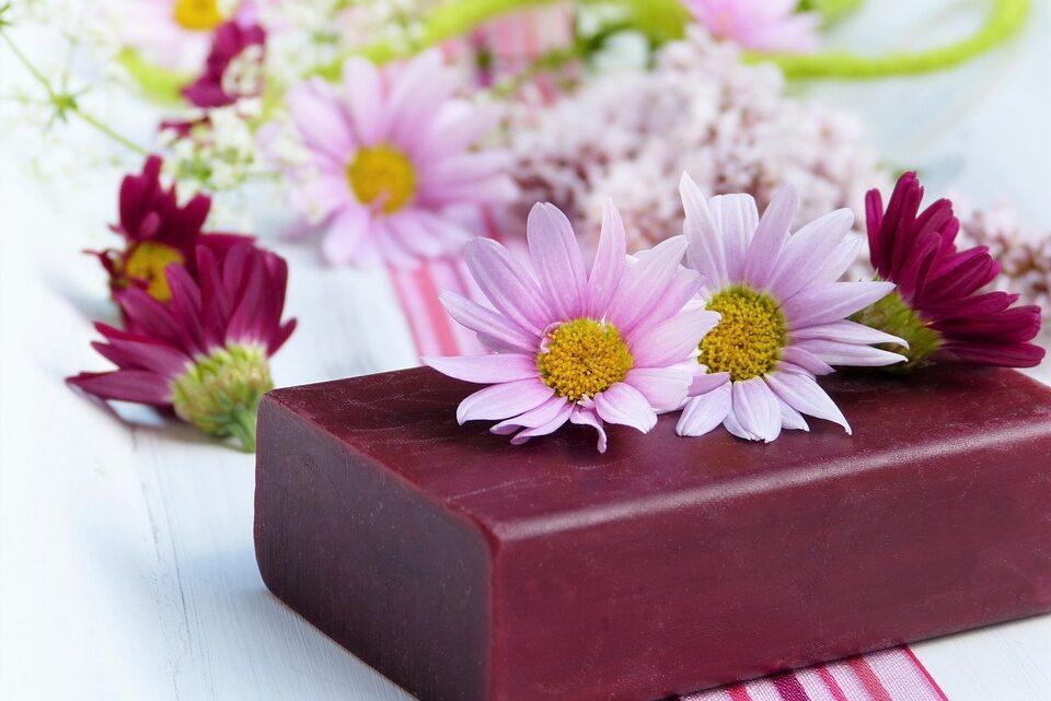 Créer son propre savon qui correspond à sa peau sensible