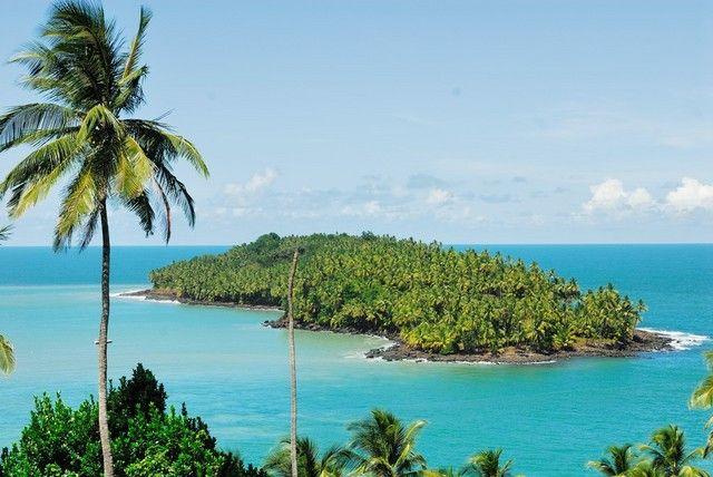 La Guyane : une destination incontournable pour les vacances