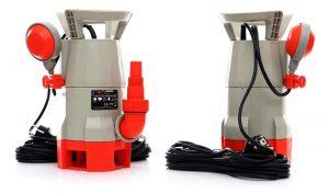 Pompe submersible : Comment faire le bon choix?