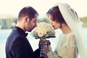 fleurs mariage Nantes