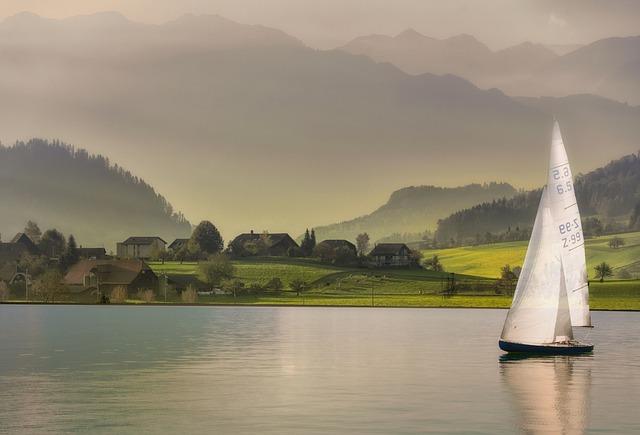 Vacances et location de voilier