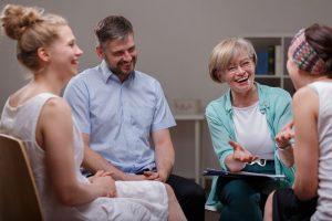 Devenir thérapeute en relation d'aide