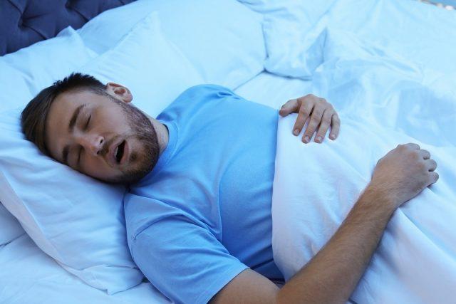 Quelles sont les conséquences de l'apnée du sommeil ?