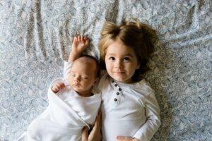 Formation massage bébé