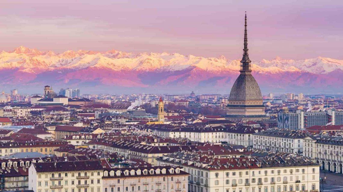 Voyage à Turin: la liste des choses à faire absolument!