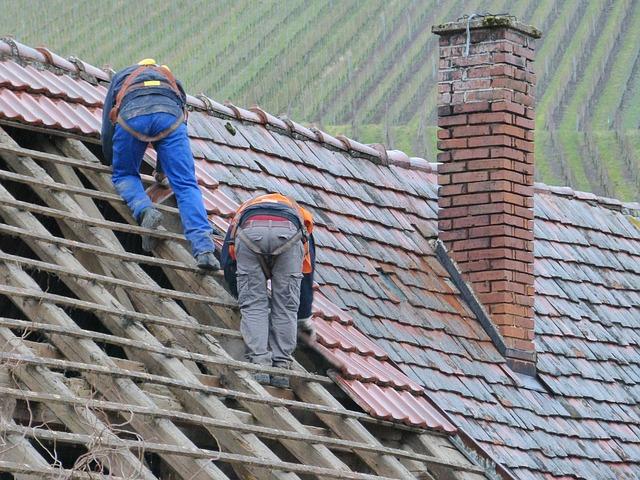 Tout savoir sur la rénovation de toiture